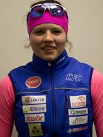 Gertrud Aarna