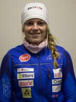 Triinu Johanna Lume